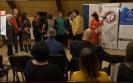 Tisztújítást tartott és díjakat osztott a Magyar Újságírók Romániai Egyesülete