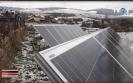 """Folytatódik a fotovoltaikus """"Zöld Ház"""" program"""