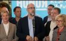 Államelnök választás Romániában – Első reakciók