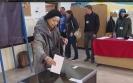 Államelnök választás Romániában – Szavazás