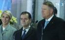 Iohannis választási győzelme